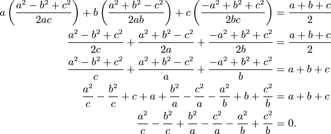 Bits of Math : Problem #36: Isosceles Triangle Trigonometry (TED #9)